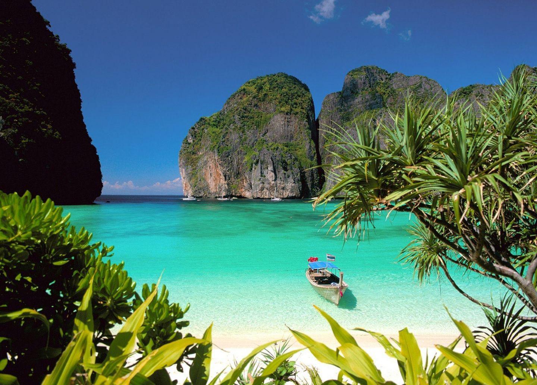 trip thailand phuket bangkok