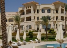 Cleopatra Luxury Resort – Sharm El Sheikh